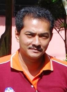 Guru Pengawas Kaunselor SMKPS En Jais.