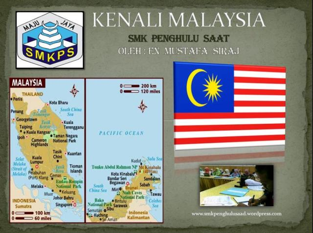 KENALI MALAYSIA