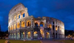 Collesium di Rom