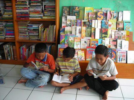 Langkah Memupuk Amalan Budaya Membaca Smk Penghulu Saat