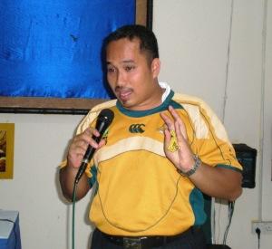 En. Khairul Irwan B. Rustam Effendi