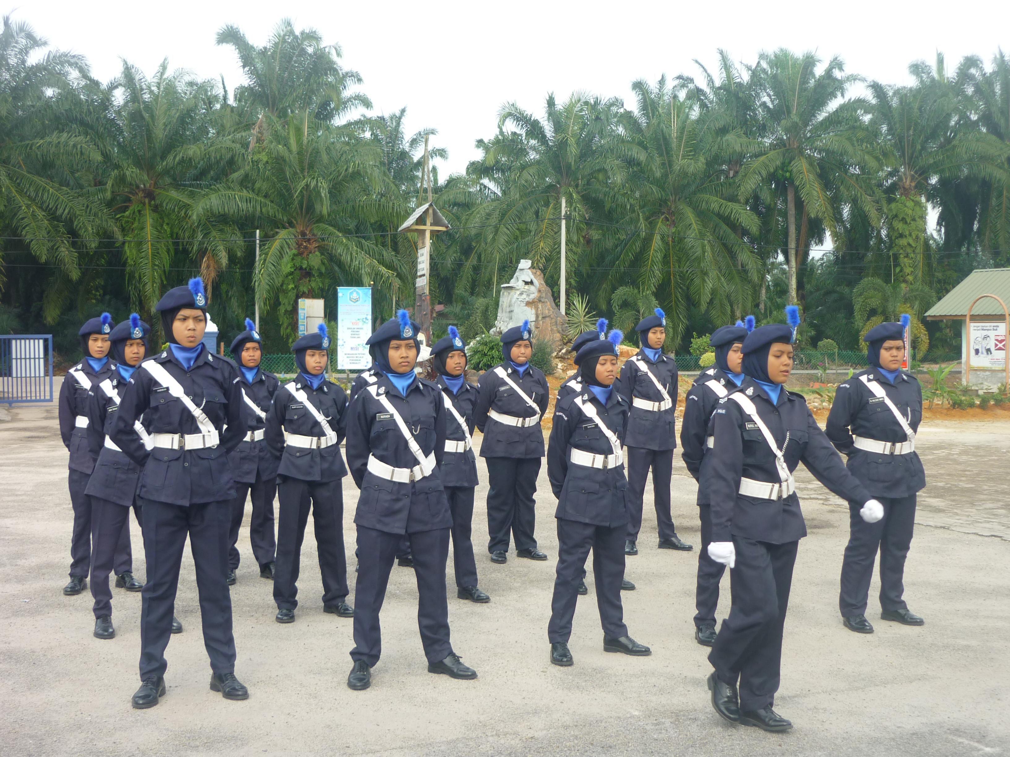 Kadet Polis