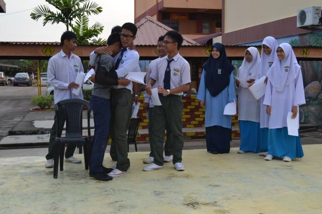 lakonan pelajar