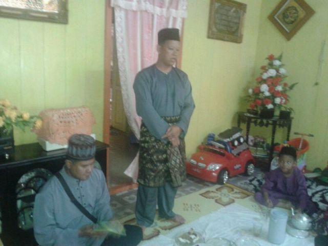Ucapan Pengerusi KEBIRU, Mohd Yassin bin Salleh