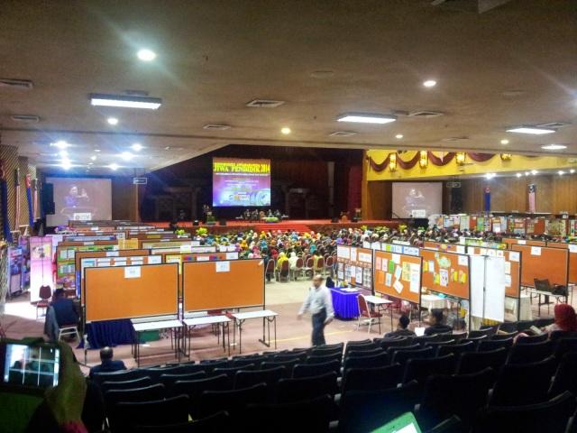 Konvensyen Antarabangsa Jiwa Pendidik Tahun 2014