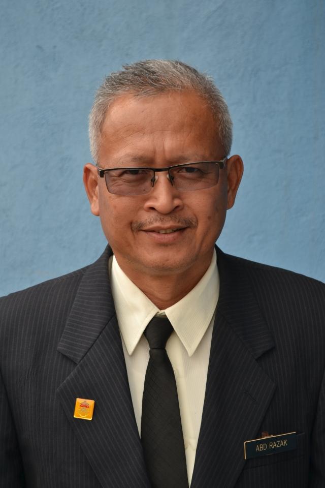 En. Abdul Razak bin Kosnan